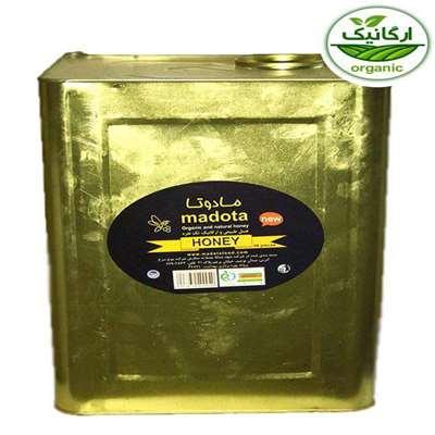 عسل  مادوتا 5 کیلیویی