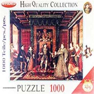 پازل 1000 قطعه (2992)