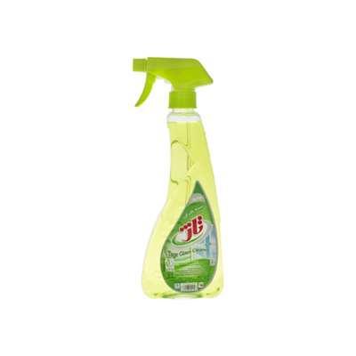مایع شیشه پاک کن سبز تاژ 500گرمی