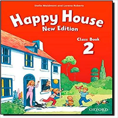Happy House 2 New Editon