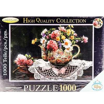 پازل 1000 قطعه (2880)