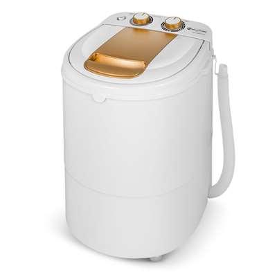 ماشین لباسشویی تک مخزن SH-MW 2725