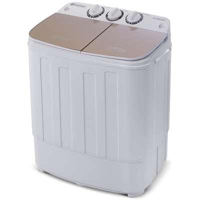ماشین لباسشویی دوقلو  SH-MW 3820