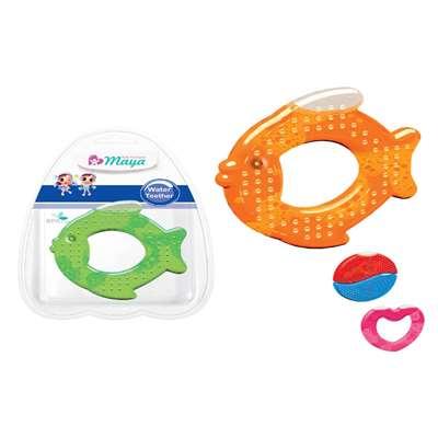 دندانگیر مایع ( Fish )