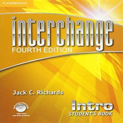 Interchange Intro 4rth