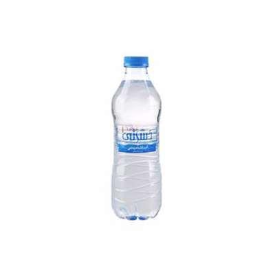 پت 500 سی سی آب دسانی