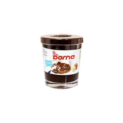 شکلات صبحانه 100 گرمی دارک