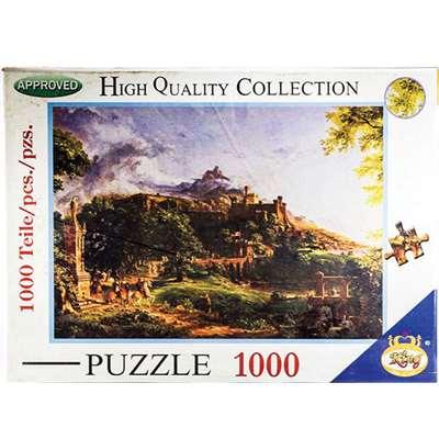 پازل 1000 قطعه (2988)
