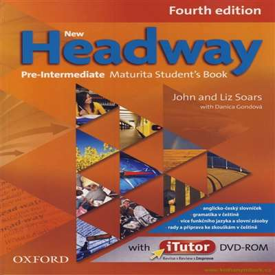 New Headway Pre Intermediate 4rth