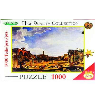پازل 1000 قطعه (2987)