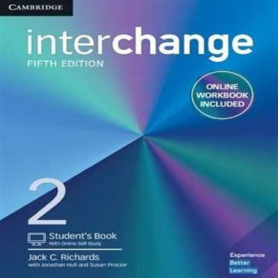 Interchange 2 5th