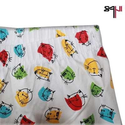 ست لباس خواب پسرانه Sevim