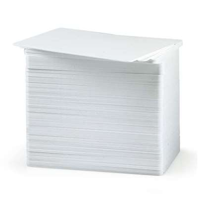 کارت PVC ساده در پک 200 عددی