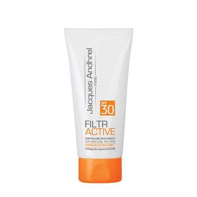 کرم ضد آفتاب SPF 30
